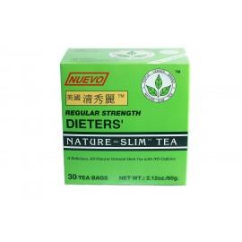 清秀麗瘦身茶 NATURE SLIM TEA(原味)